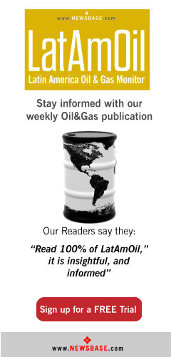 Find out more about Latin American Oil and Gas from NewsBase