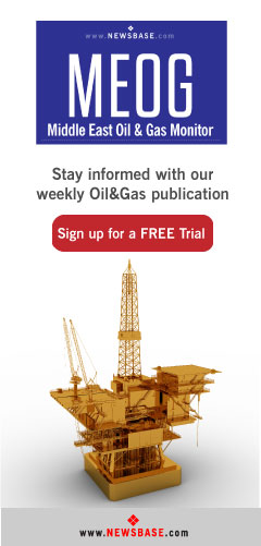 Find out more about Middle East Oil and Gas from NewsBase