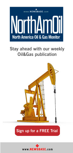 Find out more about North American Oil and Gas from NewsBase